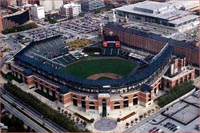 Oriole Park at Camden Yards image