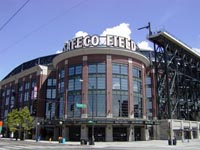 Safeco Field image