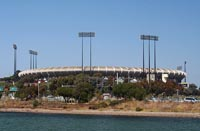 Candlestick Park image