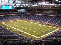 Ford Field title