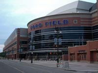 Ford Field image