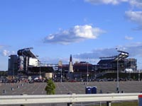 Gillette Stadium image