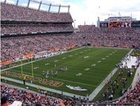 Invesco Field at Mile High title