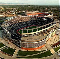 Invesco Field at Mile High image