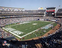 Qualcomm Stadium title