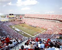 Raymond James Stadium title