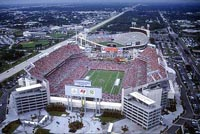 Raymond James Stadium image