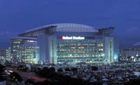 Reliant Stadium image