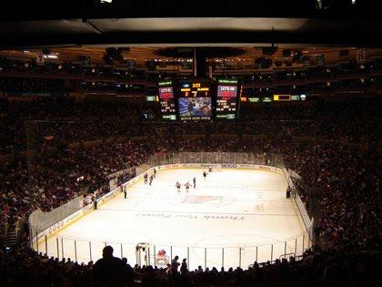 Stadium Arena Seating Reviews Photos And Information
