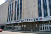 United Center image