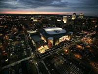 Prudential Center image
