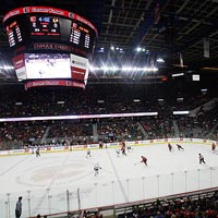 Scotiabank Saddledome title