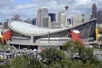Scotiabank Saddledome image