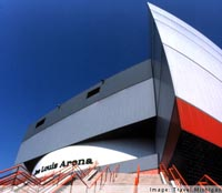 Joe Louis Arena image