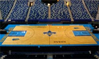 New Orleans Arena title