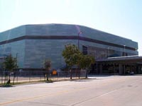 New Orleans Arena image